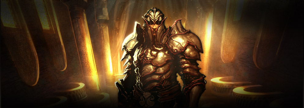 Diablo 3 Templer Begleiter Follower