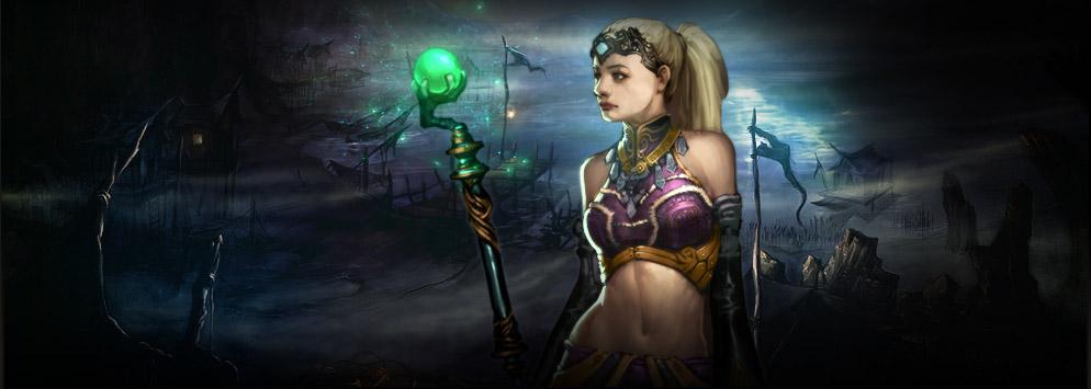 Diablo 3 Verzauberin Begleiter Follower