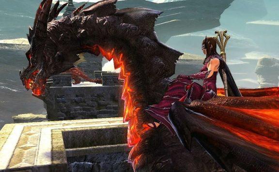 Dragons Prophet Titelbild