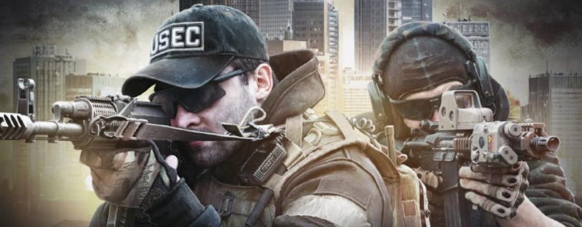 Escape from Tarkov bringt 2 neue Waffen – Dafür sind sie gut