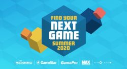 FInd Your Next Game MeinMMO