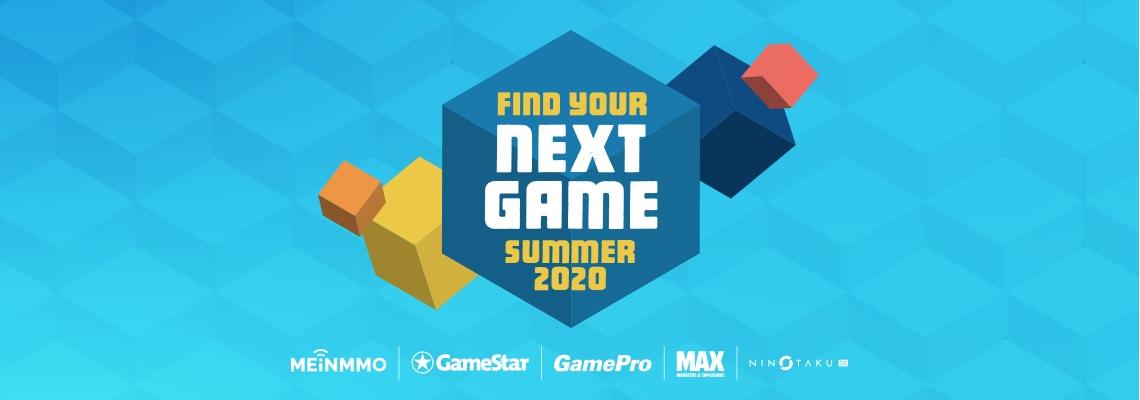 FInd Your Next Game MeinMMO