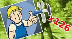 Fallout 76 126 Fehler behoben titel