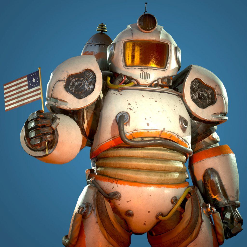 Fallout 76 Belohnung Season 1