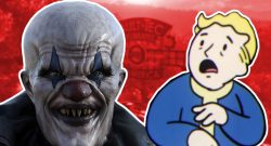 Fallout 76 Terror Clown Titel