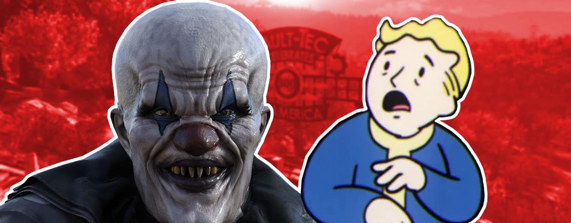 Fallout 76 hat neues RPG-Feature für NPCs und die Spieler leben es sofort aus