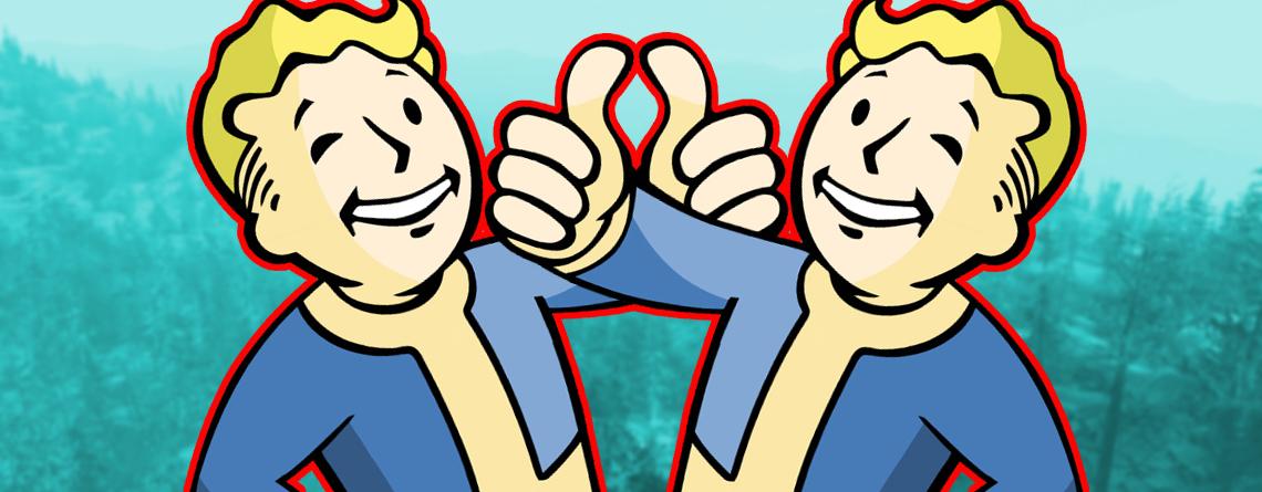 Fallout 76 ist am Wochenende kostenlos – Darum lohnt es gleich doppelt