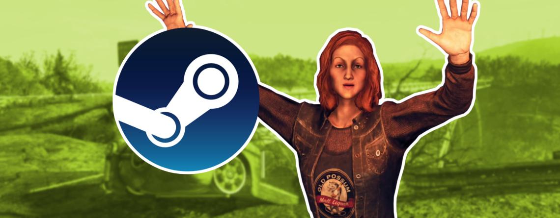 Einen Monat nach Wastelanders: Wie hat sich Fallout 76 auf Steam entwickelt?