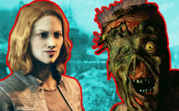 Fallout 76 beste NPCs Harold Duchess Titel