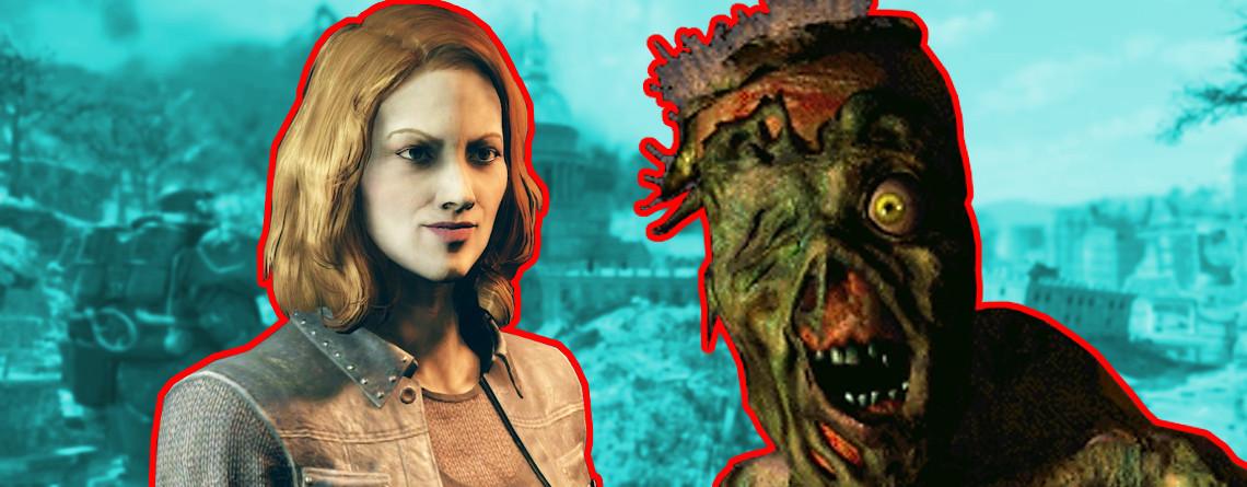 Die besten NPCs der Fallout-Geschichte inklusive Wastelanders