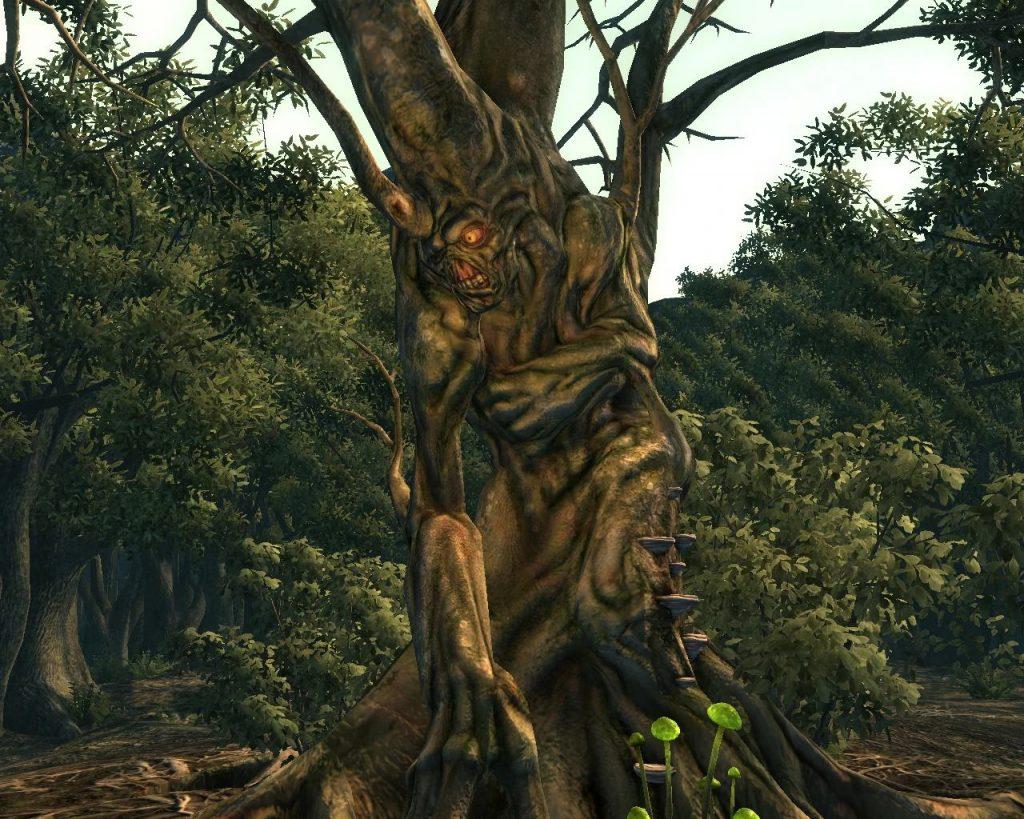 Fallout Harold tree
