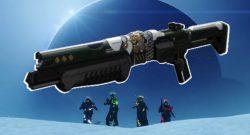 Destiny 2: Felwinters Lüge im Test – So stark ist die neue Schrotflinte