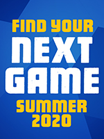 Find Your Next Game FYNG Pack Shot