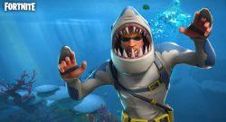 Fortnite Unterwasser