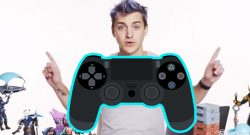 Fortnite controller nerf ninja titel