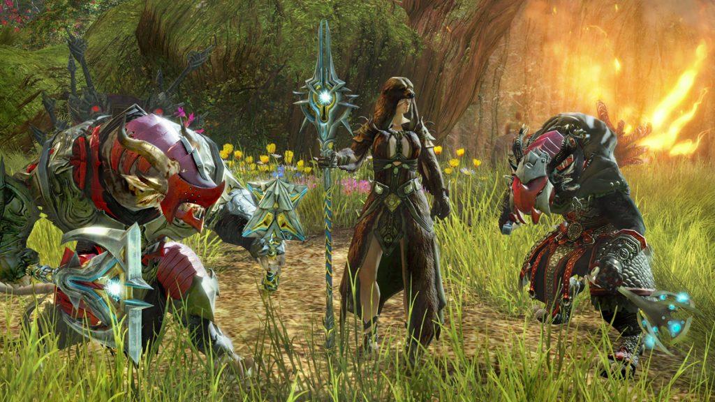 Guild Wars 2 neue Belohnungen