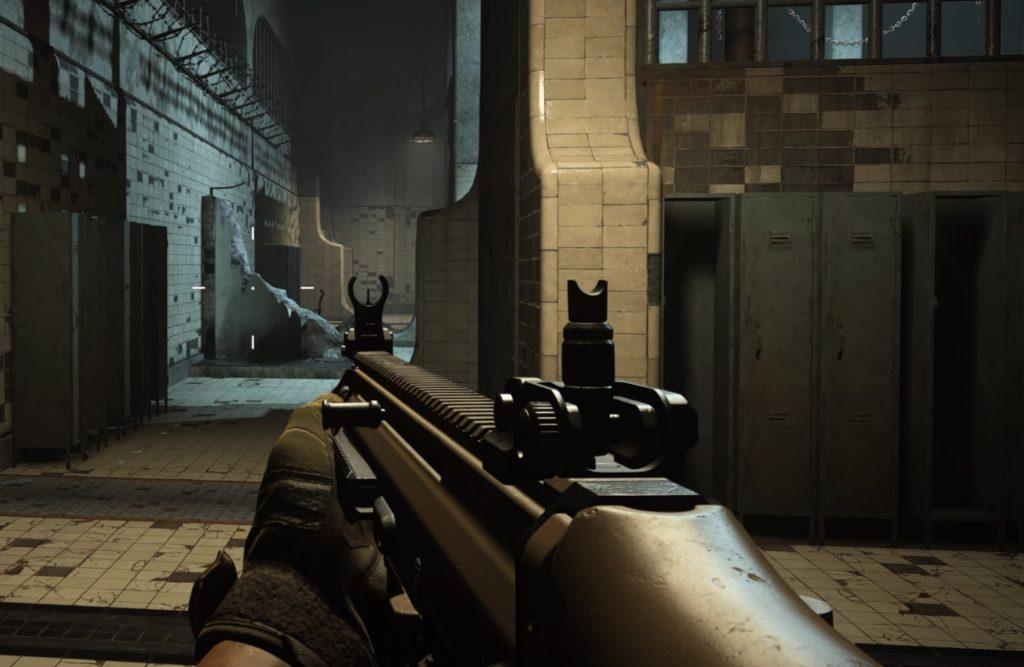 Gulag-Assault-Rifle-voll-auto-CoD-call-Warzone