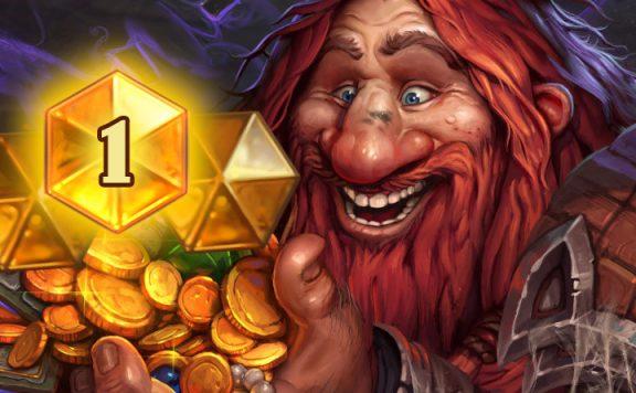 Hearthstone Dwarf Legend titel title 1140x445