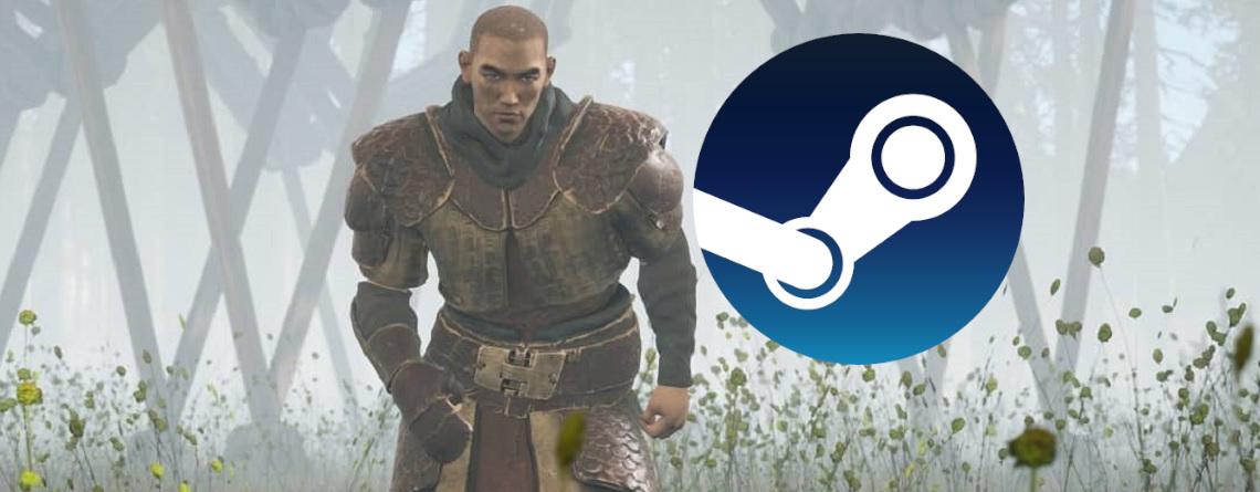 Ein Monat nach Release: Wie steht es um Last Oasis, das Survival-MMO auf Steam?