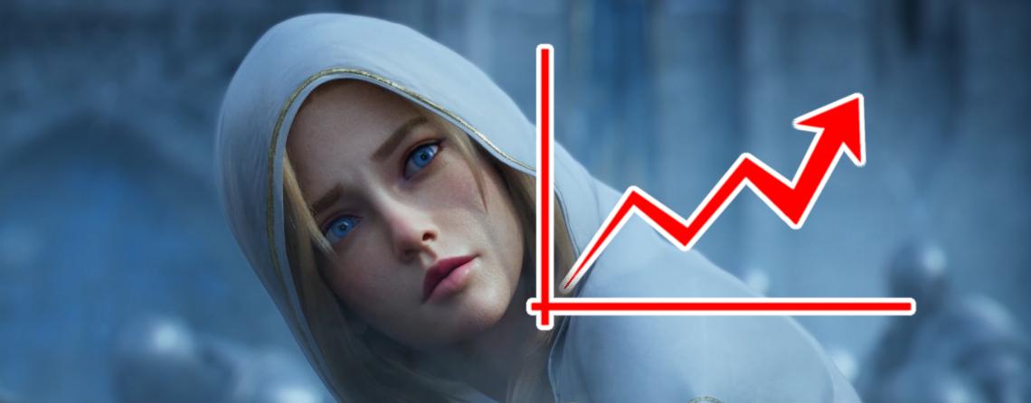 So stark wie jetzt lief es für League of Legends seit 3 Jahren nicht