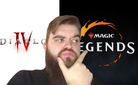 Magic Legends DIablo 4 geheimtipp Benedict Titel 2
