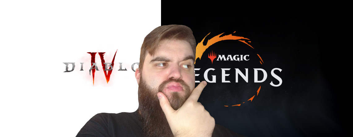 Diablo 4 wird sicherlich toll, aber Magic: Legends ist mein Geheimtipp