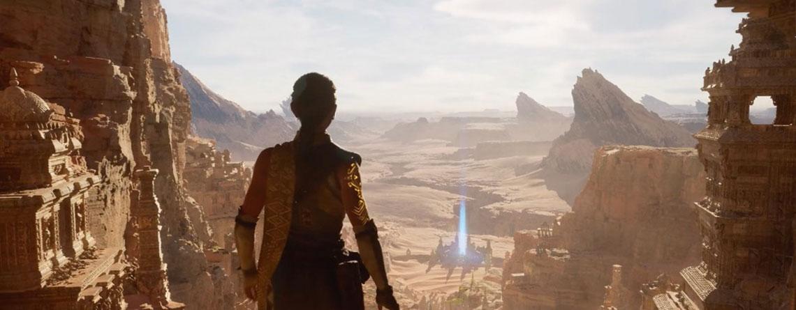 Nach der irren PS5-Demo glaube ich: Next-Gen ist dieses Mal wirklich Next-Gen