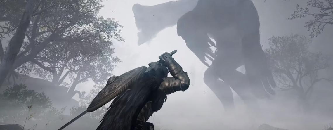 Neues MMORPG sieht aus wie Skyrim, verrät Details zum Gameplay