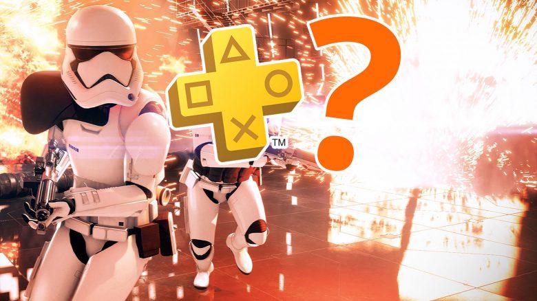 "PS Plus: Leak verrät wohl das 2. Gratis-Spiel im Juni – ""Star Wars""-Fans freuts"