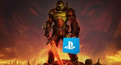 PS Store Doom Eternal AdW