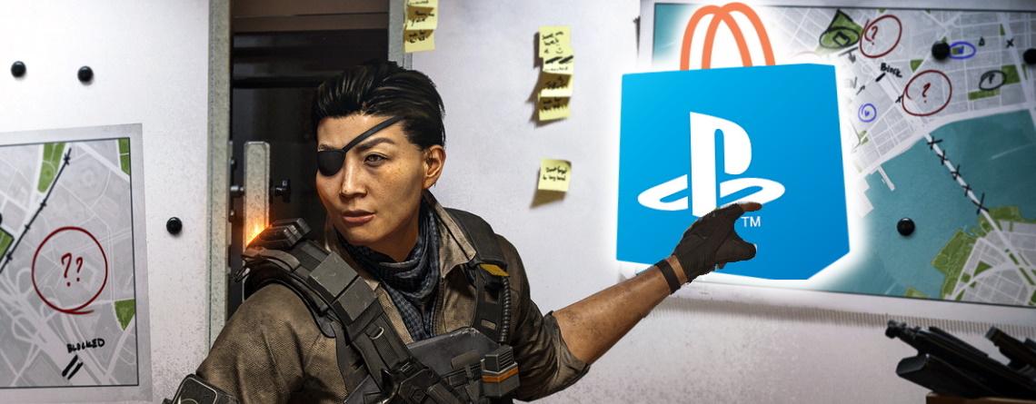 PS Store in China offline – Angeblich führte Meldung eines Xbox-Fans dazu