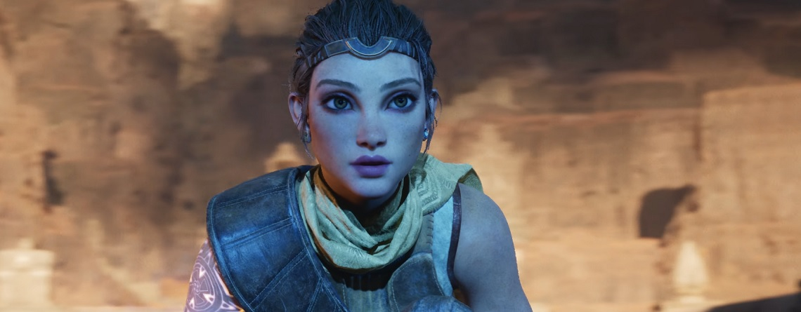 PS5 Unreal Engine 5 Titel