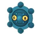 Pokémon GO Bronzel