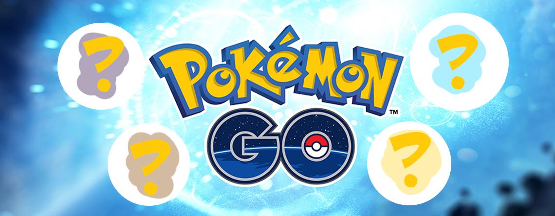 Pokémon GO: Ihr wählt die Pokémon für Community Days im Juni und Juli