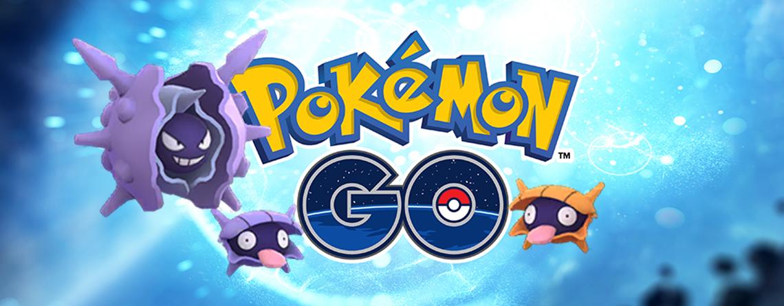 Pokémon GO: Rampenlicht-Stunde heute mit Muschas und wichtigem Bonus