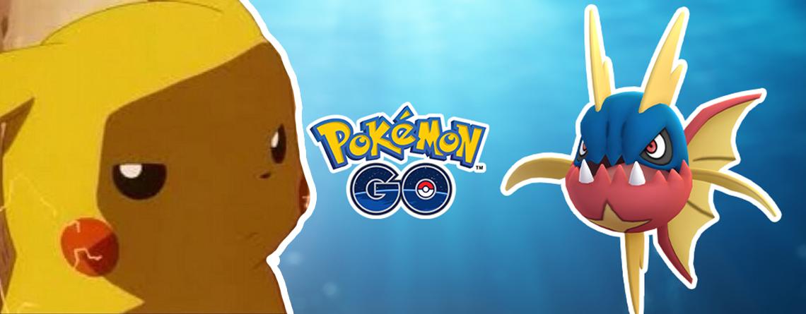 Rauch-Tag in Pokémon GO kaputt? Trainer meckern über das Event
