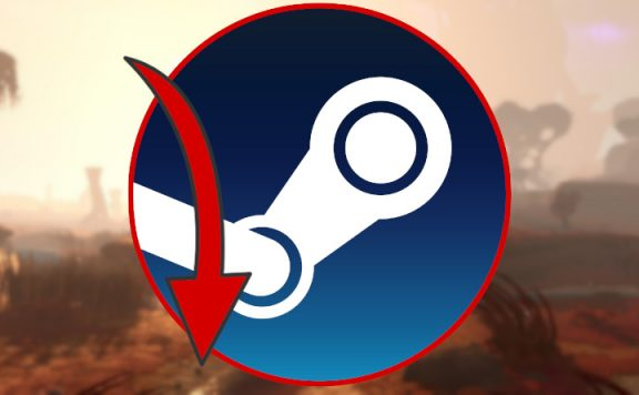 Population Zero Steam negativ Titel