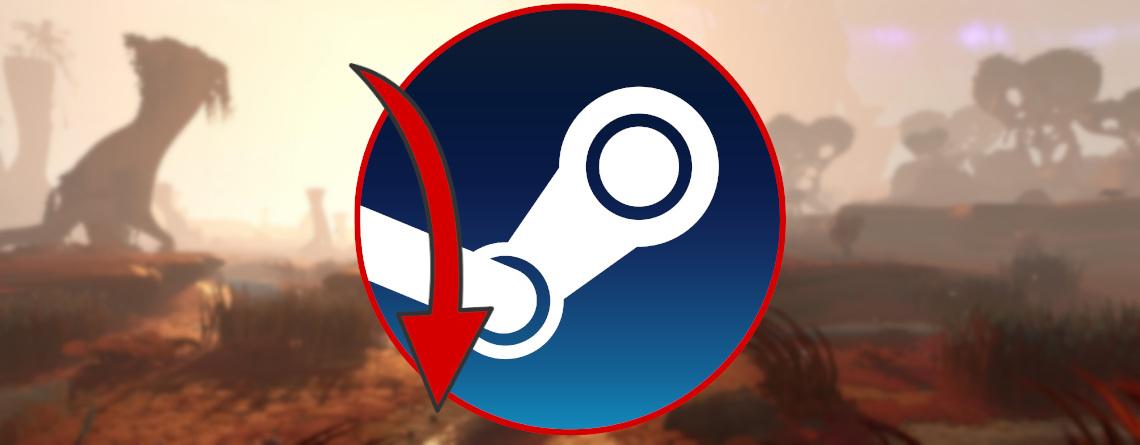 Neues Survival-MMO erhält auf Steam schlimme Reviews, doch es gibt Hoffnung
