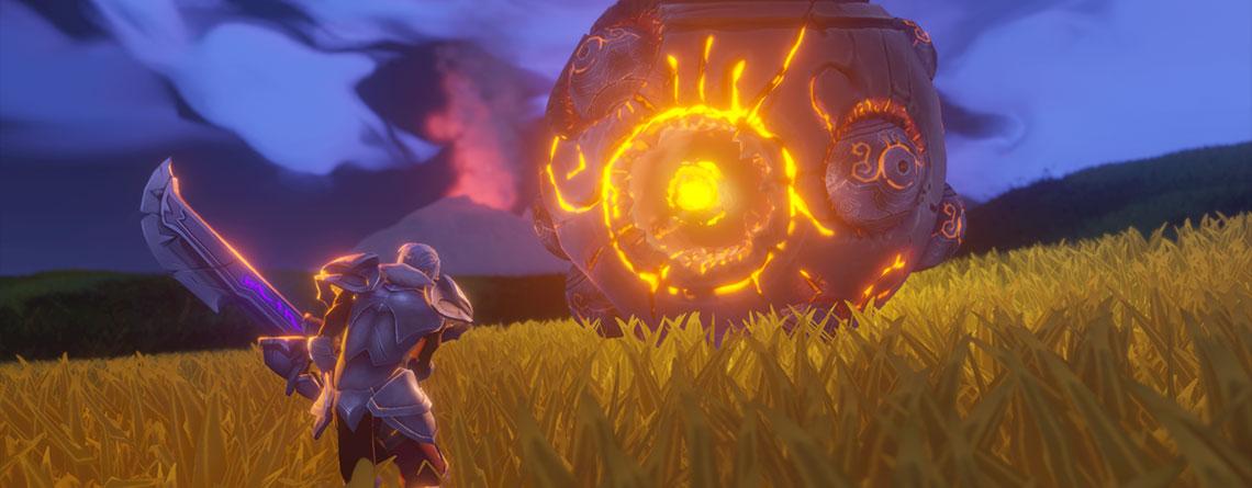 Neues Sandbox-MMORPG will maximale Freiheit bieten – Trailer
