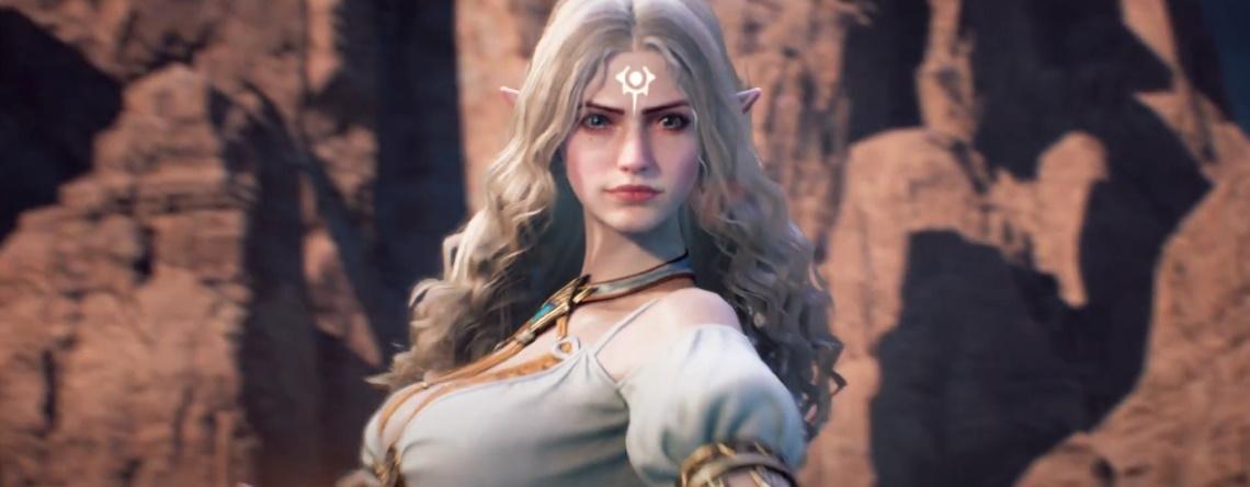 Neues MMORPG mit nordischer Mythologie ankündigt – Das macht es so spannend