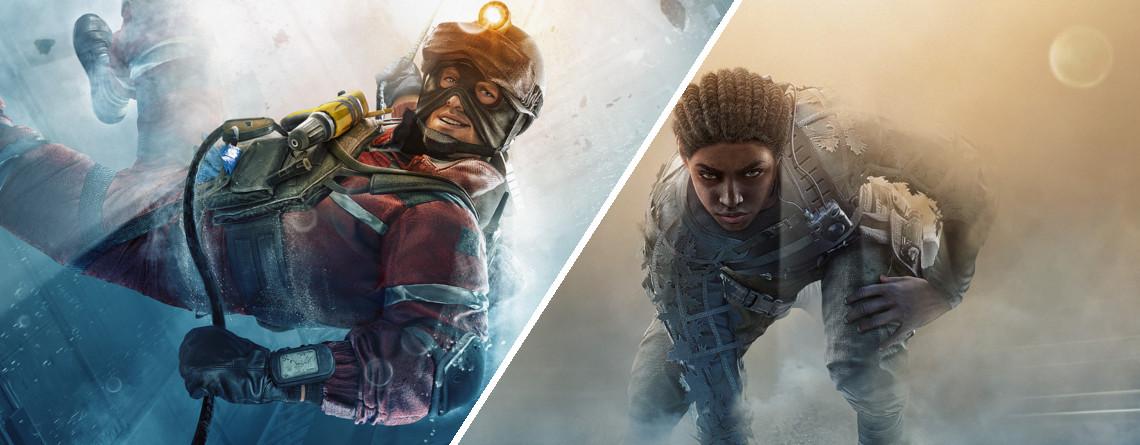 Die neuen Operator in Rainbow Six: Siege könnten Spieler richtig nerven