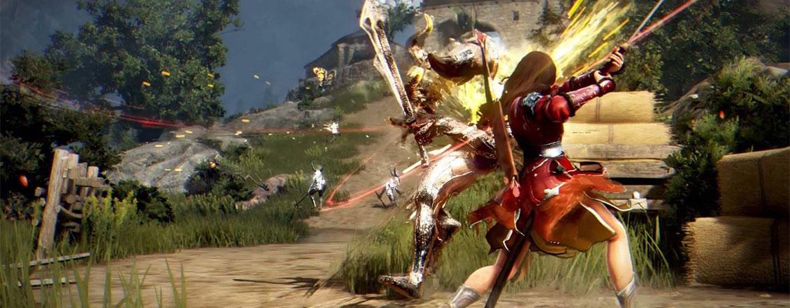 Shadow Arena startet jetzt kostenlos auf Steam – Alles zum Battle Royale von Black Desert