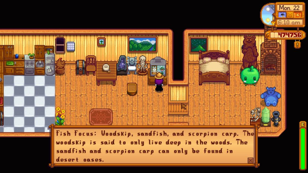 Stardew Valley Dorf