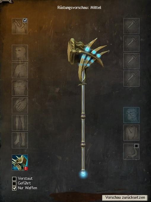 Tengu Hammer