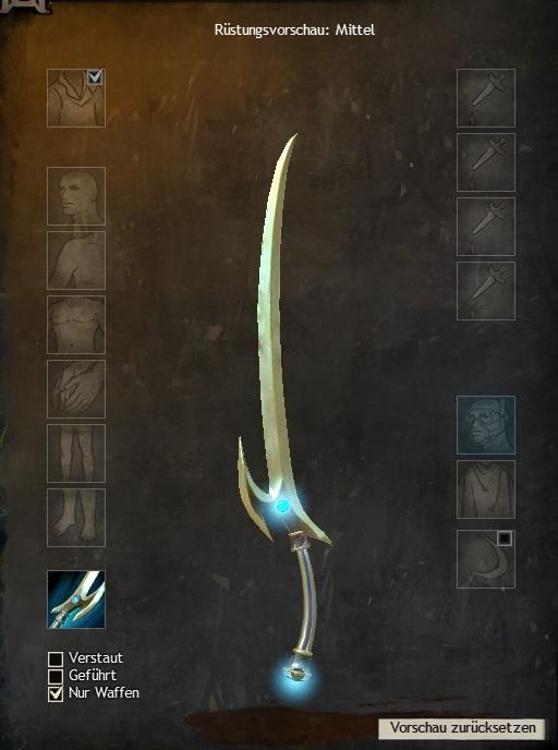 Tengu Schwert