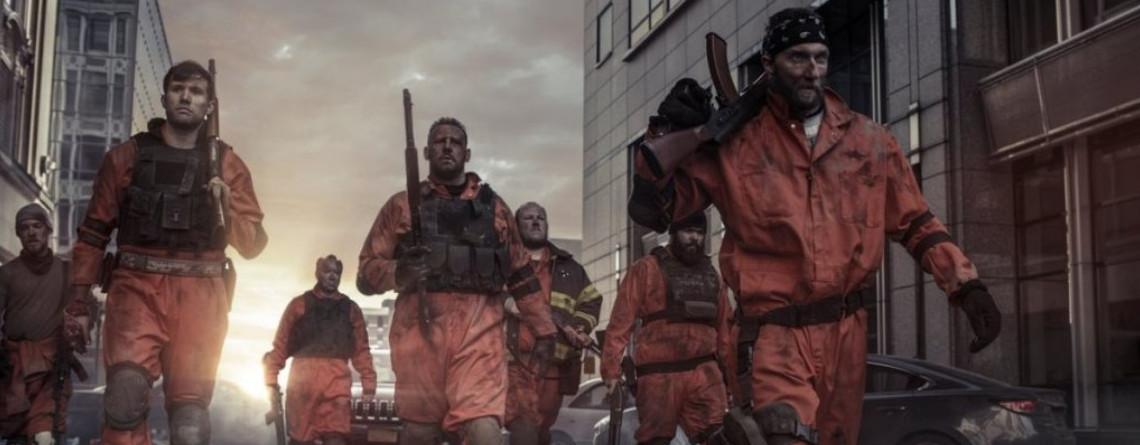 The Division 2: Wenn ihr's nicht tut, killen die Rikers einander selbst