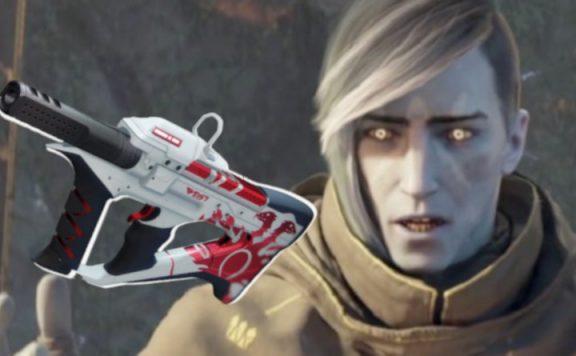 Titel Waffe Weg 2 Uldren Destiny 2