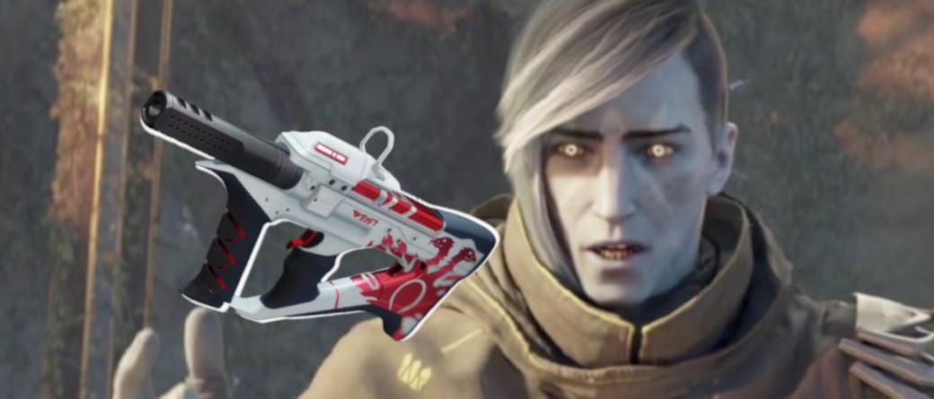 Neues System für alte Waffen spaltet Community von Destiny 2 – Wie findet ihr's?