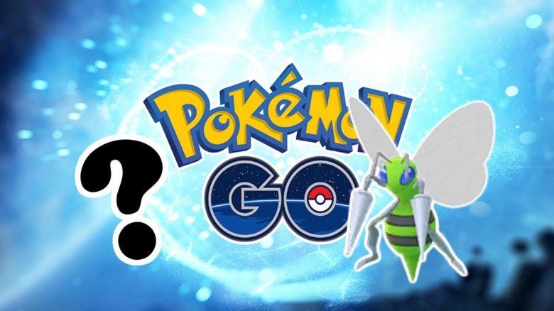 Pokémon GO: Bibor lernt am Community Day Schlagbohrer – Lohnt es sich?