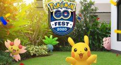 Pokémon GO: 5 Gründe, warum das GO Fest von Zuhause sogar noch besser sein könnte